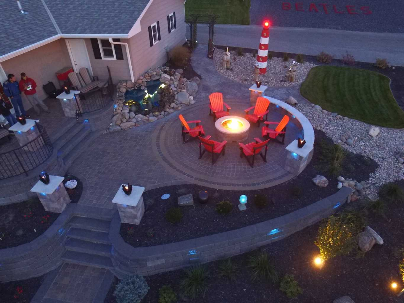 Landscaping / Hardscaping